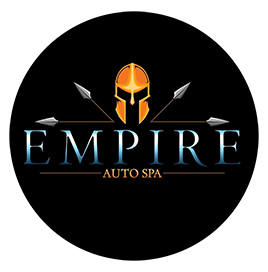 Car Detailing and Paint Correction Orlando | Empire Auto Spa