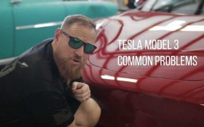 Tesla Model 3 Review And Problems