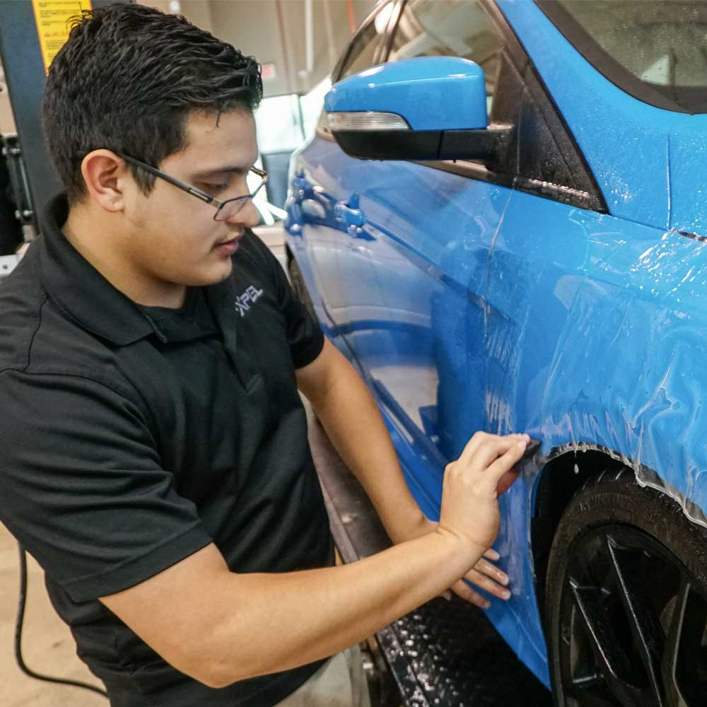 best paint protection for cars in Orlando, FL