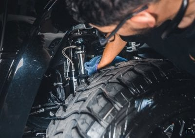 Aftermarket Tires