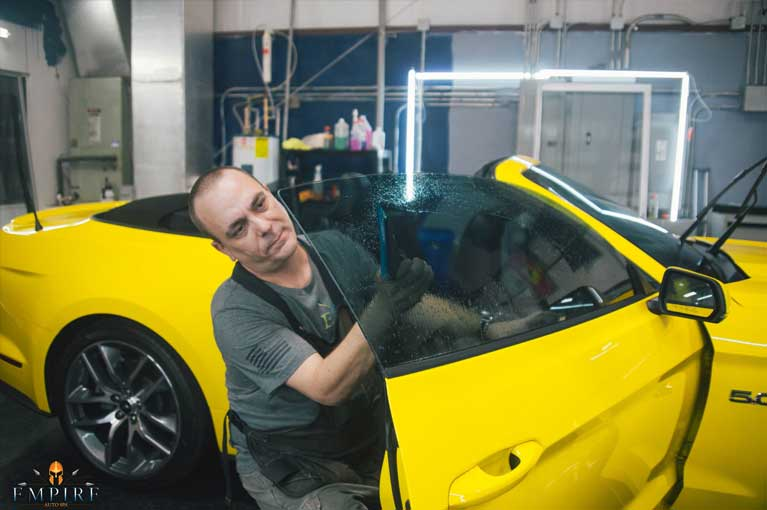 best window tint orlando
