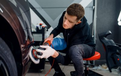 What Are The Benefits of Ceramic Coating for Cars?