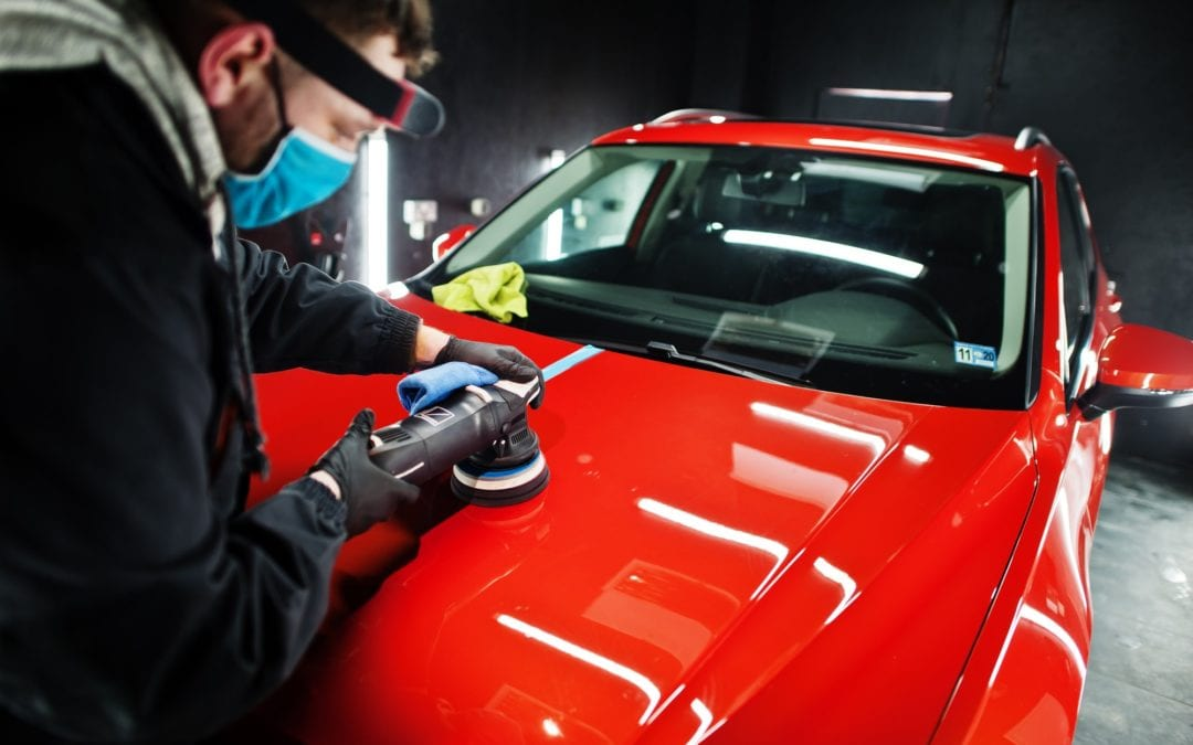 car detailing services with ceramic coating near you