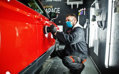 What Are The Benefits of Auto Detailing?