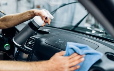 How Does Auto Detailing Work?