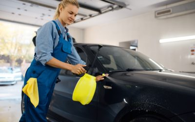 Auto Detailing 101 – Understanding the Basics