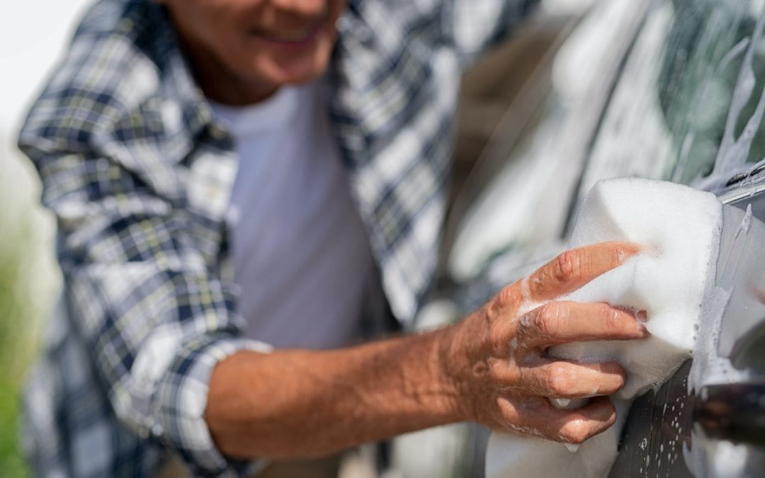 auto detailing tips for longer life interior