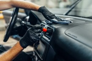 faqs about auto detailing