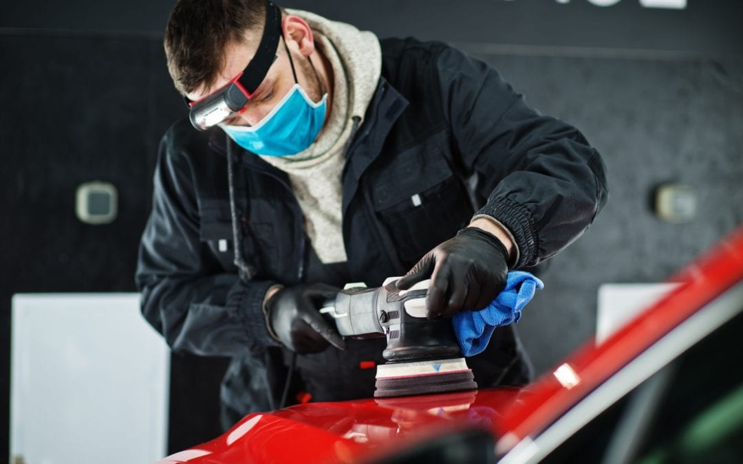 here is answer of faqs about auto detailing