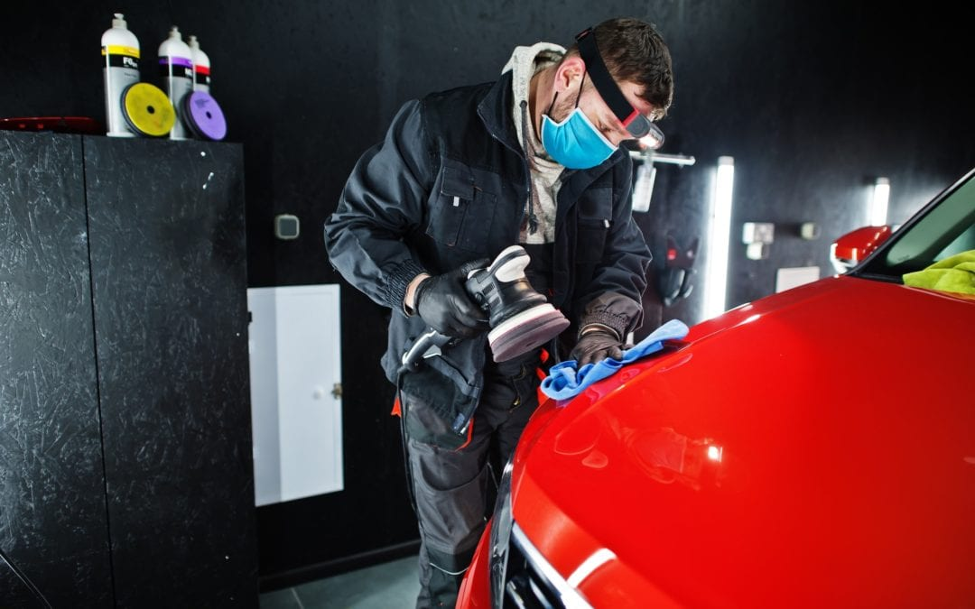 What Are The Differences Between Car Detailing and Car Wash?