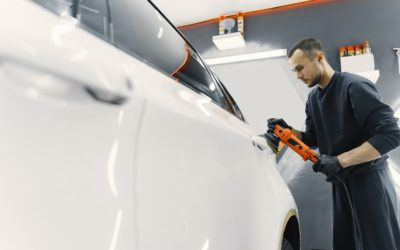 3 Profound Reasons to Detail Your Car