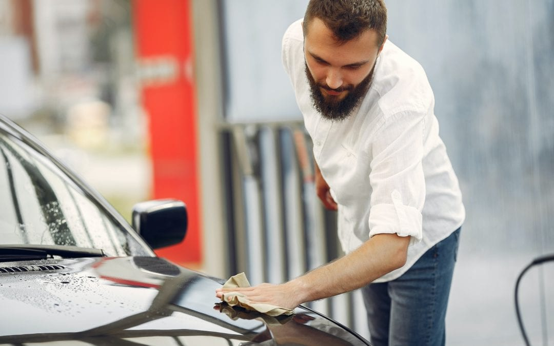 What Are the 4 Most Common Auto Detailing Mistakes?