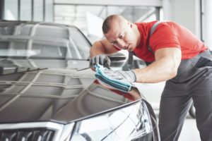 reasons to detail your car