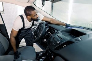 auto detailing explained by a pro