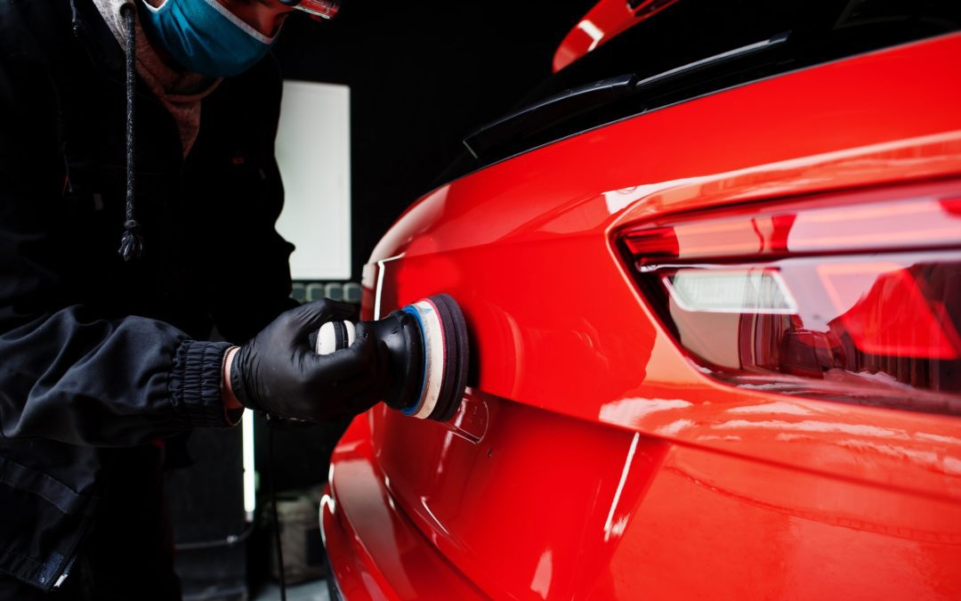Auto Detailing Explained in 10 Easy Steps (Part 1)