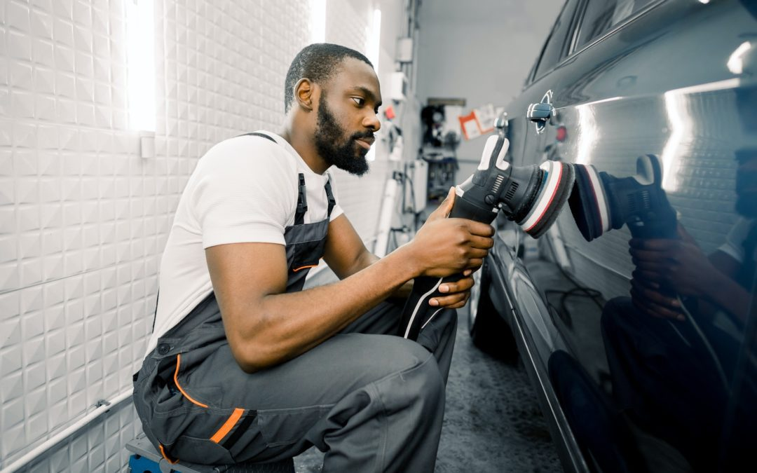 Auto Detailing Explained in 10 Easy Steps (Part 2)